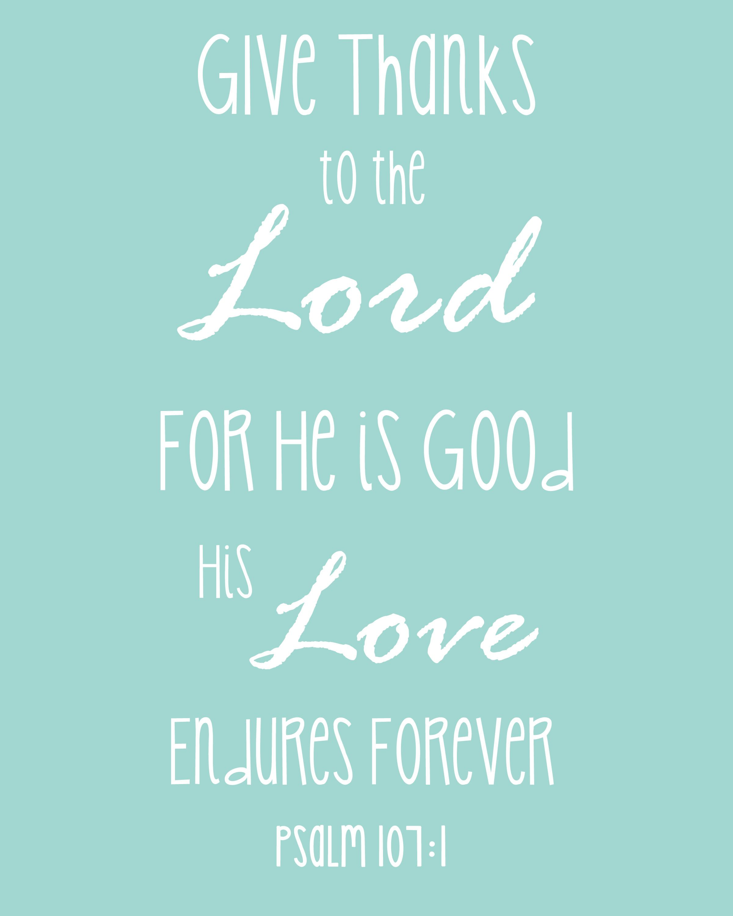 Quotes From The Bible: Bible Verses For Children Free Printables