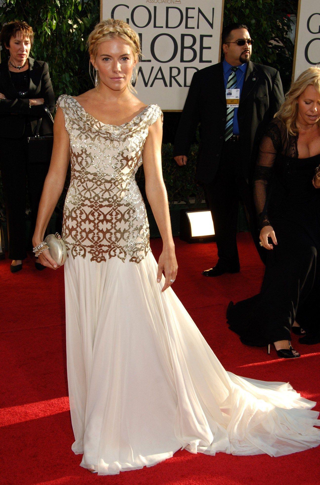 Sienna Miller Red Carpet 4 Red Carpet Gowns Red Carpet Dresses Red Carpet Fashion