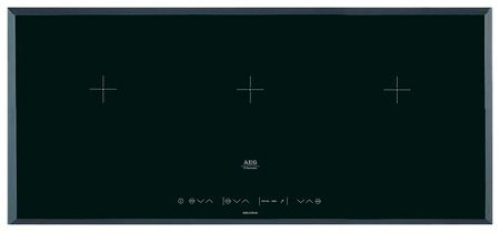 Aeg 90cm 36 Zoneless Induction Cooktop Induction Cooktop Cooktop Aeg