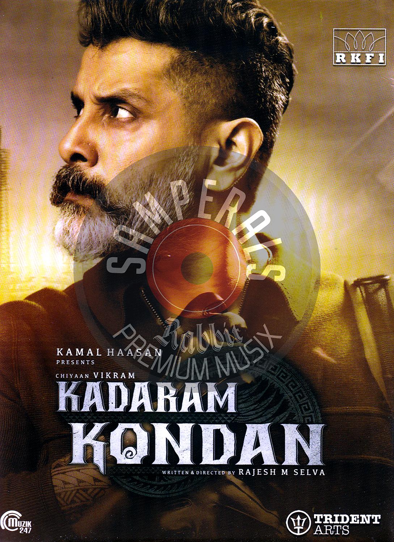 Kadaram Kondan 2019 Acdrip Wav Desi Music 90s Songs 80s Songs