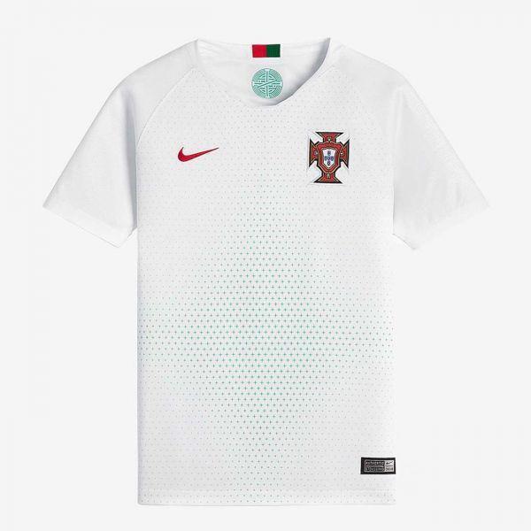 461904deef Nike Camisola Selecção Portugal 2018 - 893994-100
