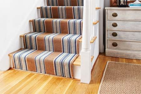 Best How To Install A Stair Runner Diy Home Repair Home 640 x 480