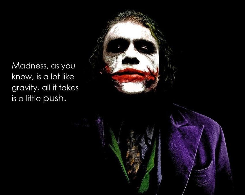 Pin By Buddy Sum On Joker Pinterest Joker Quotes Quotes And Joker