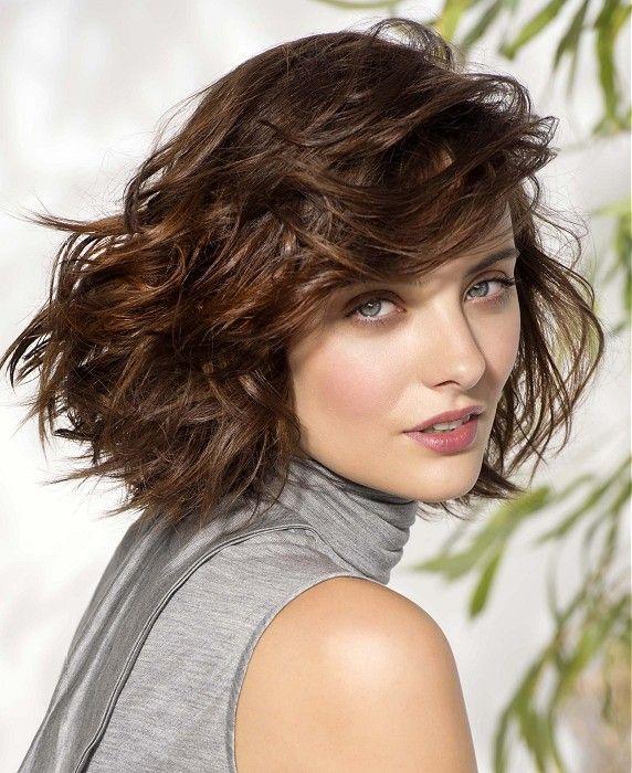 Medium Wavy Hairstyles Gorgeous Medium Length Hairstyle  Hair  Pinterest  Medium Brown Hairstyles