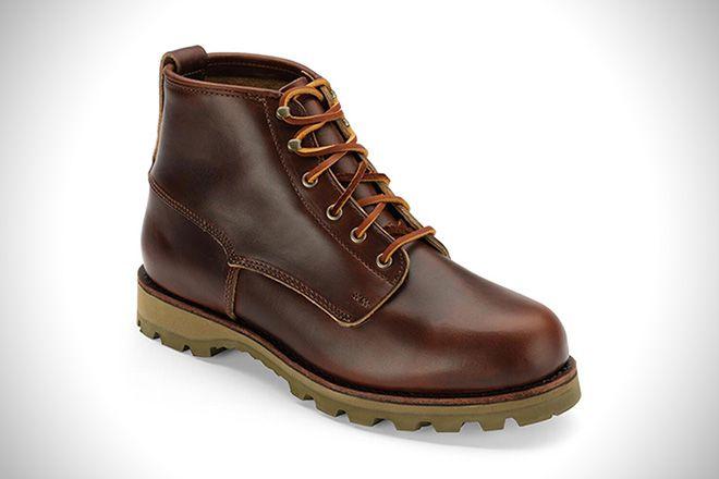 30ac04822d77 The 12 Best American Made Work Boots. Eastland 60 Readfield USA Plain Toe  Boot