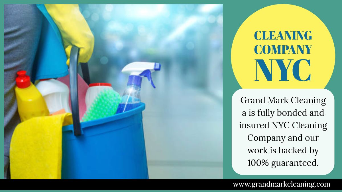 Cleaning Company NYC | Cleaning companies, Cleaning, Clean ...