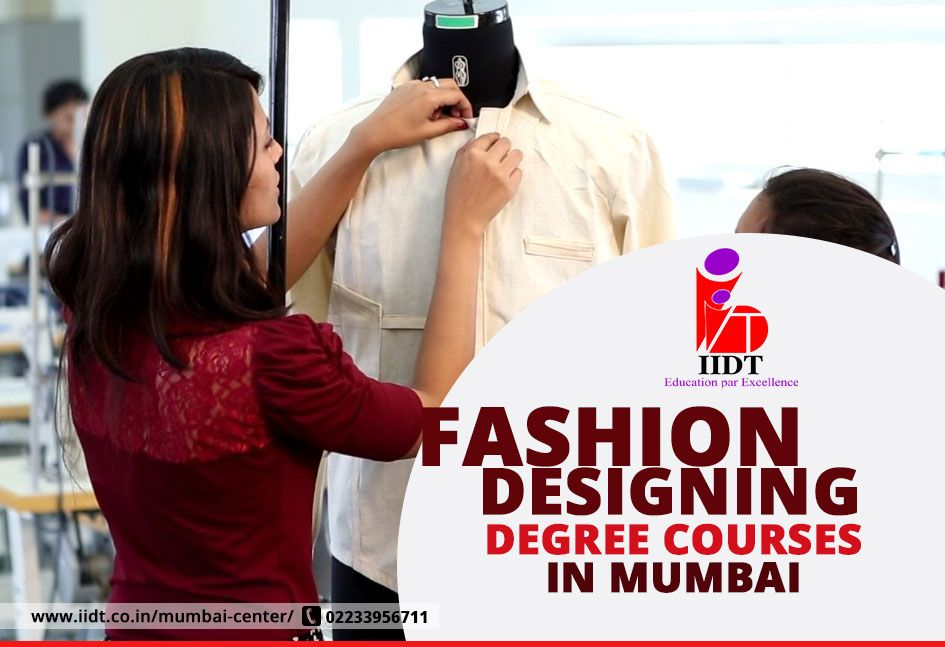 Join Fashion Designing Course In Mumbai For A Decent Living Fashion Designing Course Fashion Designing Institute Join Fashion