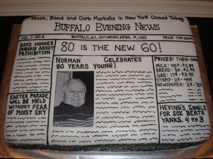 Vsledek obrzku pro birthday cake grandpa dorty Pinterest
