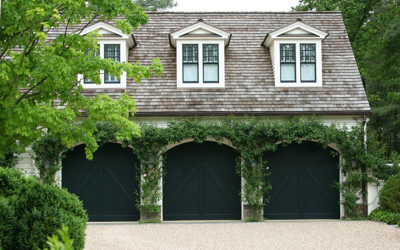 Build A Detached Garage With Mil Suite Above Home Decor