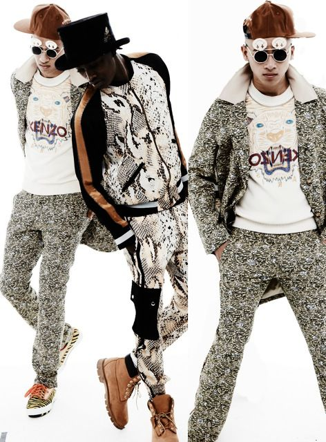 GG   GUNS GERMS  TEAL SNAKESKIN TRACKSUIT FEATURED IN DANSK MAGAZINE     FIND IT HERE 6ac5a28c9