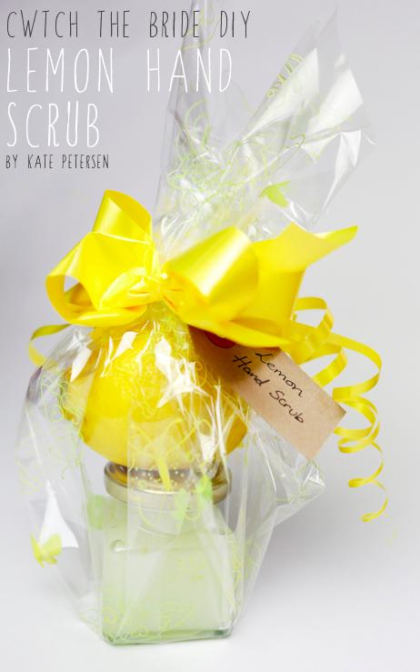 Kate Petersen Hair & Make Up - Lemon Hand Scrub_011