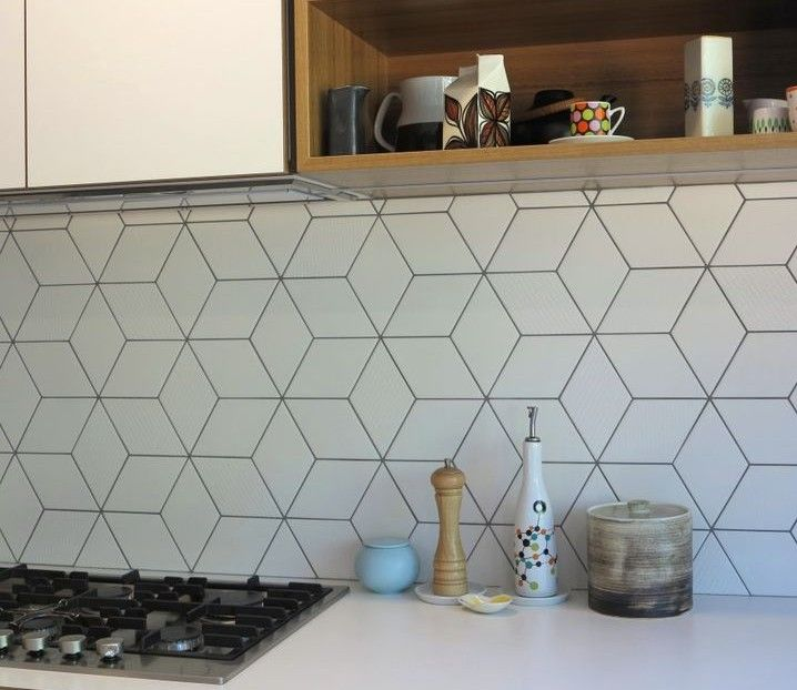 Getting Creative With Tiles In Your Home Kitchen Wall Tiles