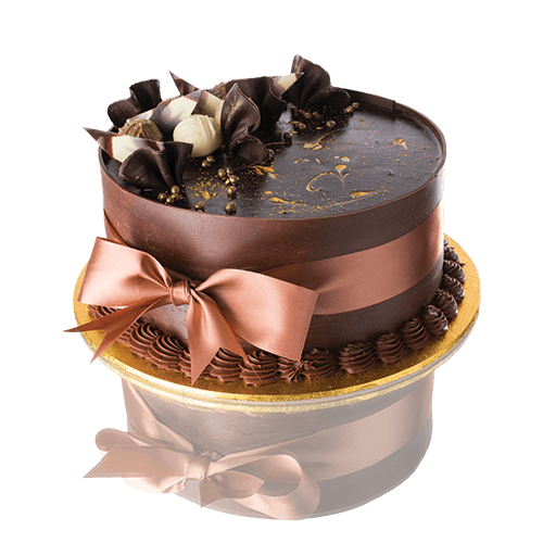 Chocolate Cake Celebration Perfect For Christmas By Patisserie Valerie