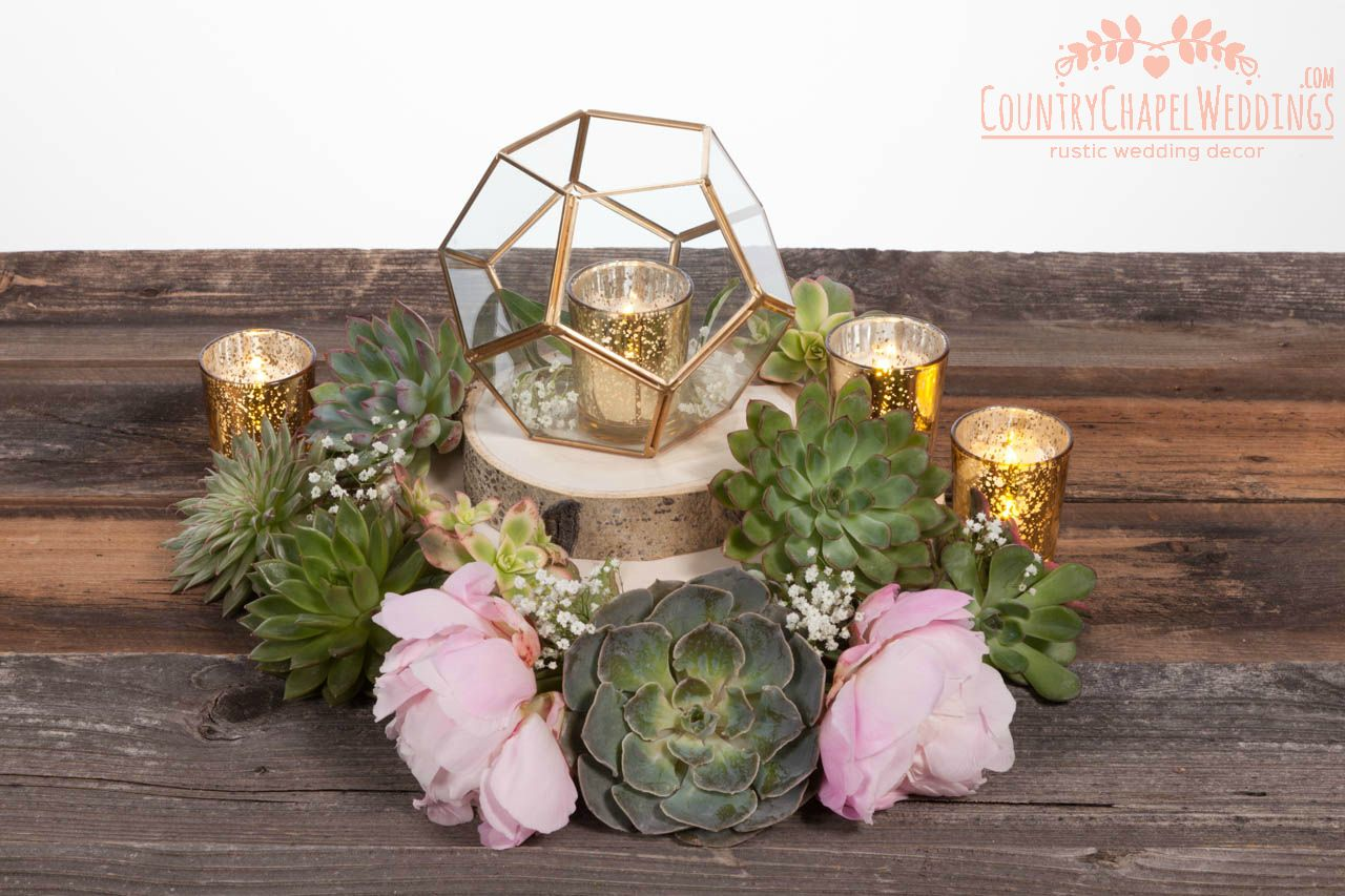 Geometric Terrariums At Bulk Prices At This Website Get One For Every Table And Create The Geometric Terrarium Wedding Terrarium Wedding Terrarium Centerpiece