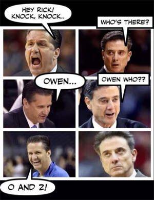 Basketball Joke | Ha ha ha! | Pinterest | Kentucky ...
