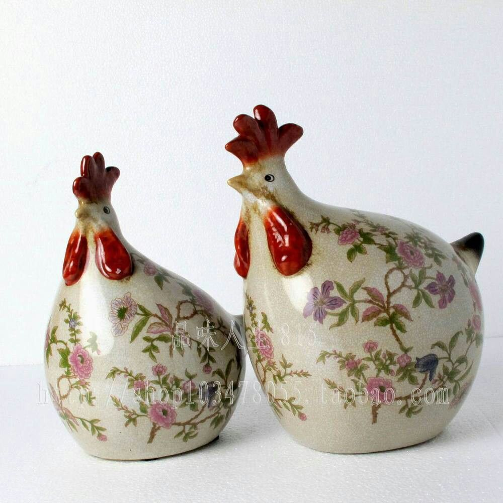 Pin By Renata Siwa On Ceramics Ceramic Chicken Chickens And Roosters Ceramics
