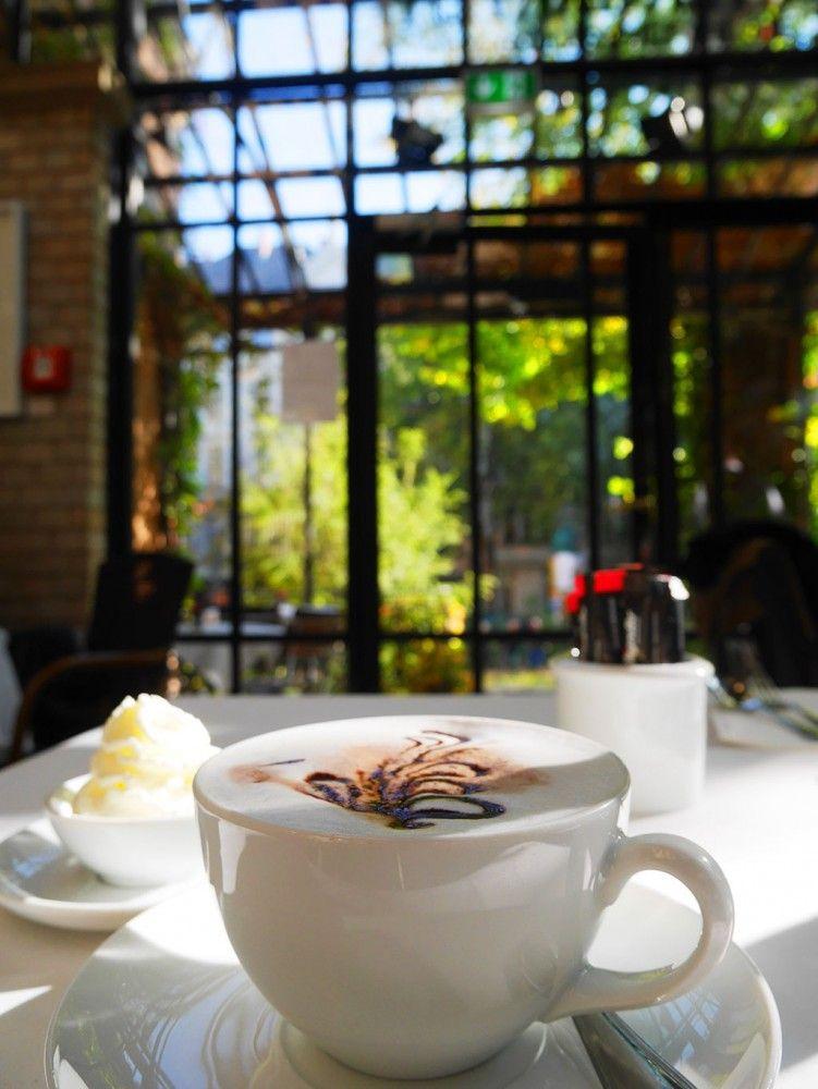Single Cafe Berlin
