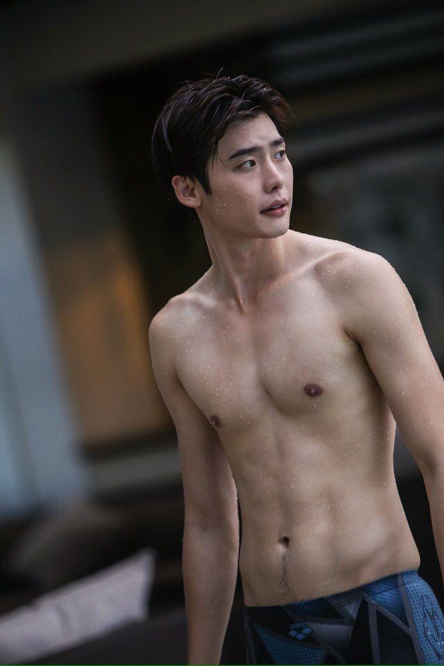 эротическое фото корейских мужчин