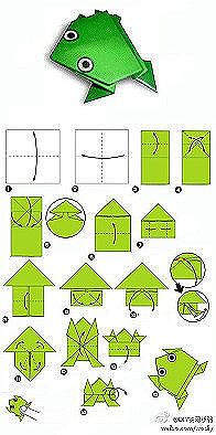 Digu Com 收集优美图片 建立小清新图片墙 Useful Origami Paper Crafts Origami Origami Crafts