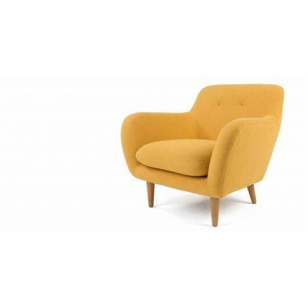 Dylan fauteuil, eigeel