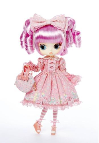 Groove-Pullip-Byul-Angelic-Pretty-Cocotte-Doll-B-300