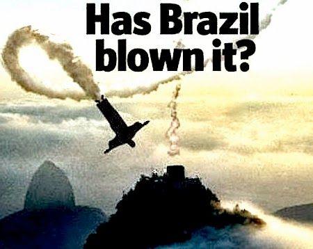 Governo Do Pt Conseguiu, Enfim, Destruir A Economia Brasileira E 2014 Fecha Com Pibinho De 0.2%. Vem Arrocho Em 2015.