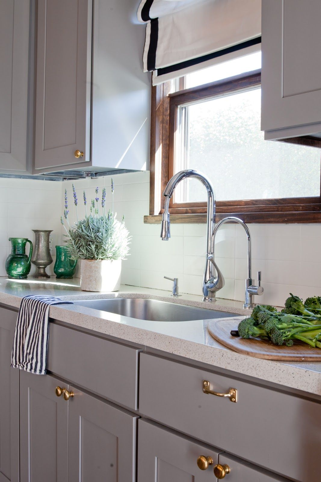Kitchen Cabinets Philadelphia New Decor Cabinets In A Benjamin Moore Distant Gray Finish