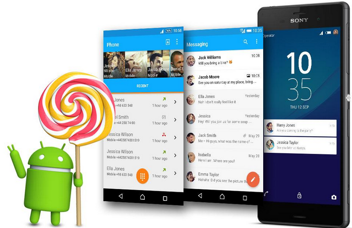 Android-Lollipop-Update-for-Xperia-T2-Ultra-and-Xperia-C3