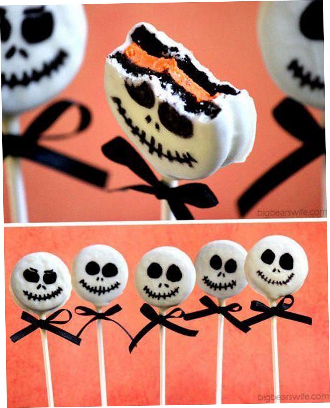 Real recipes club best halloween party snacks