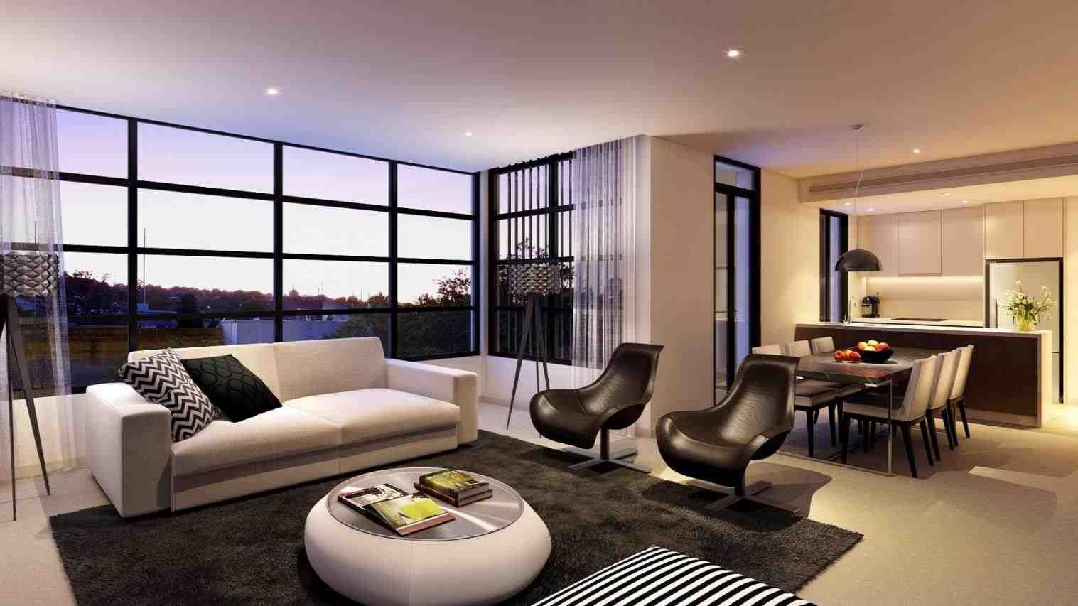 Anime Living Room Background Room Living Room Designs Interior