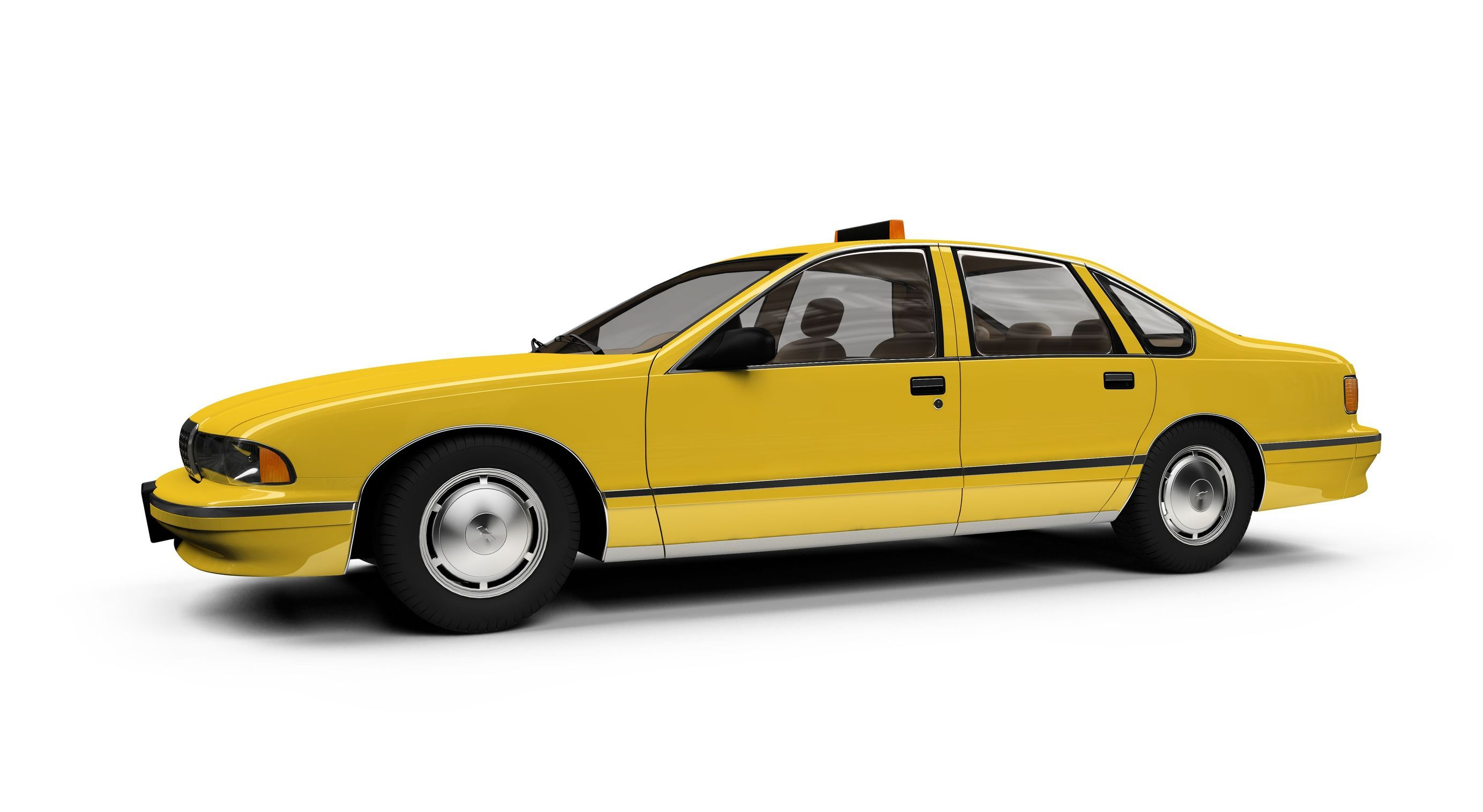 For New York Airport Yellow Taxi cab service Taxi