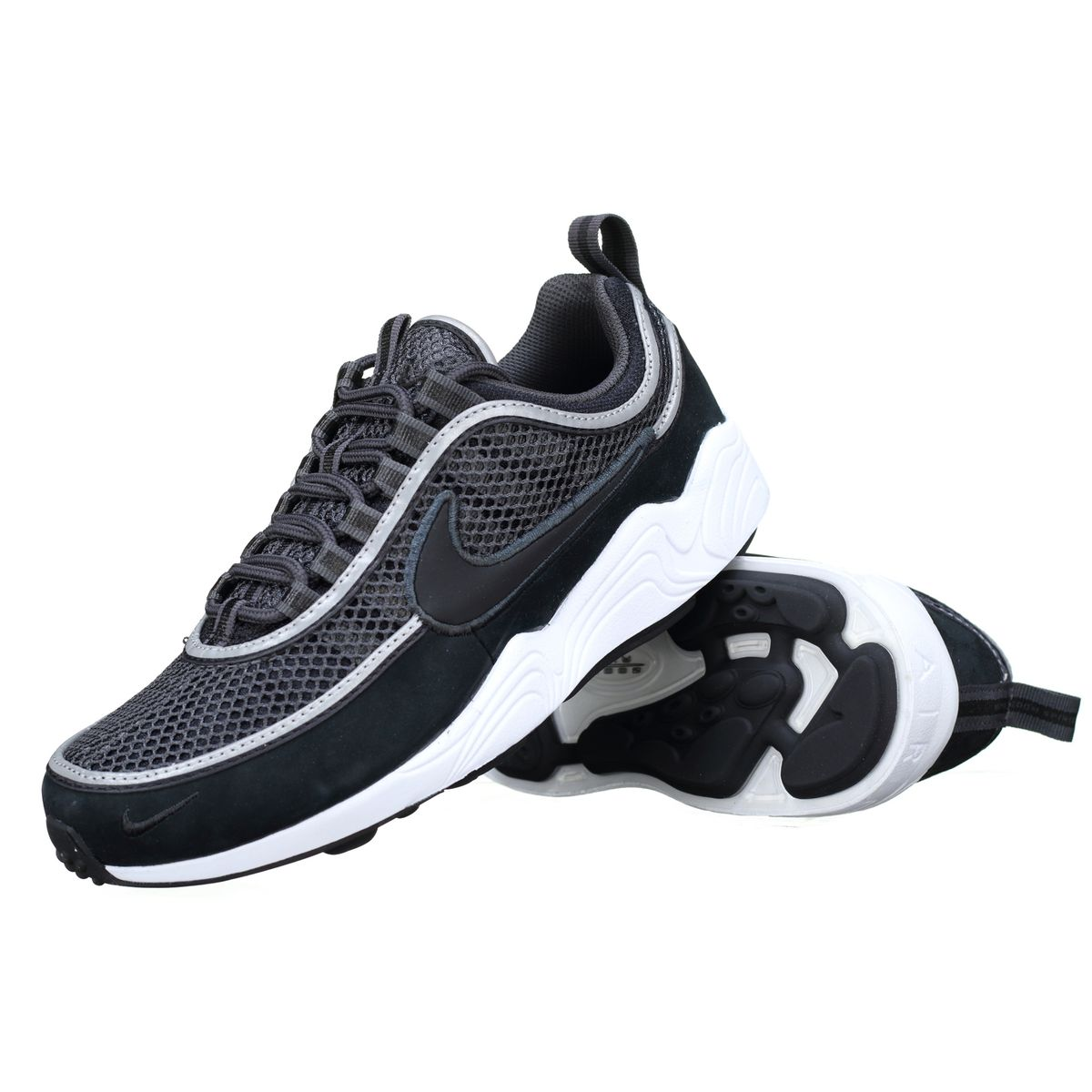 detailed pictures sale retailer buy sale Basket Air Zoom Spiridon 16 - Taille : 40;40 1/2;45 ...