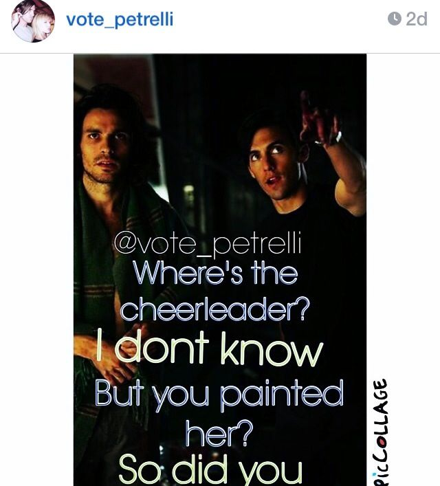 """Peter petrelli Isaac Mendez """"where's the cheerleader?? I dont know But you painted her??? So did you"""" heroes tv show"""