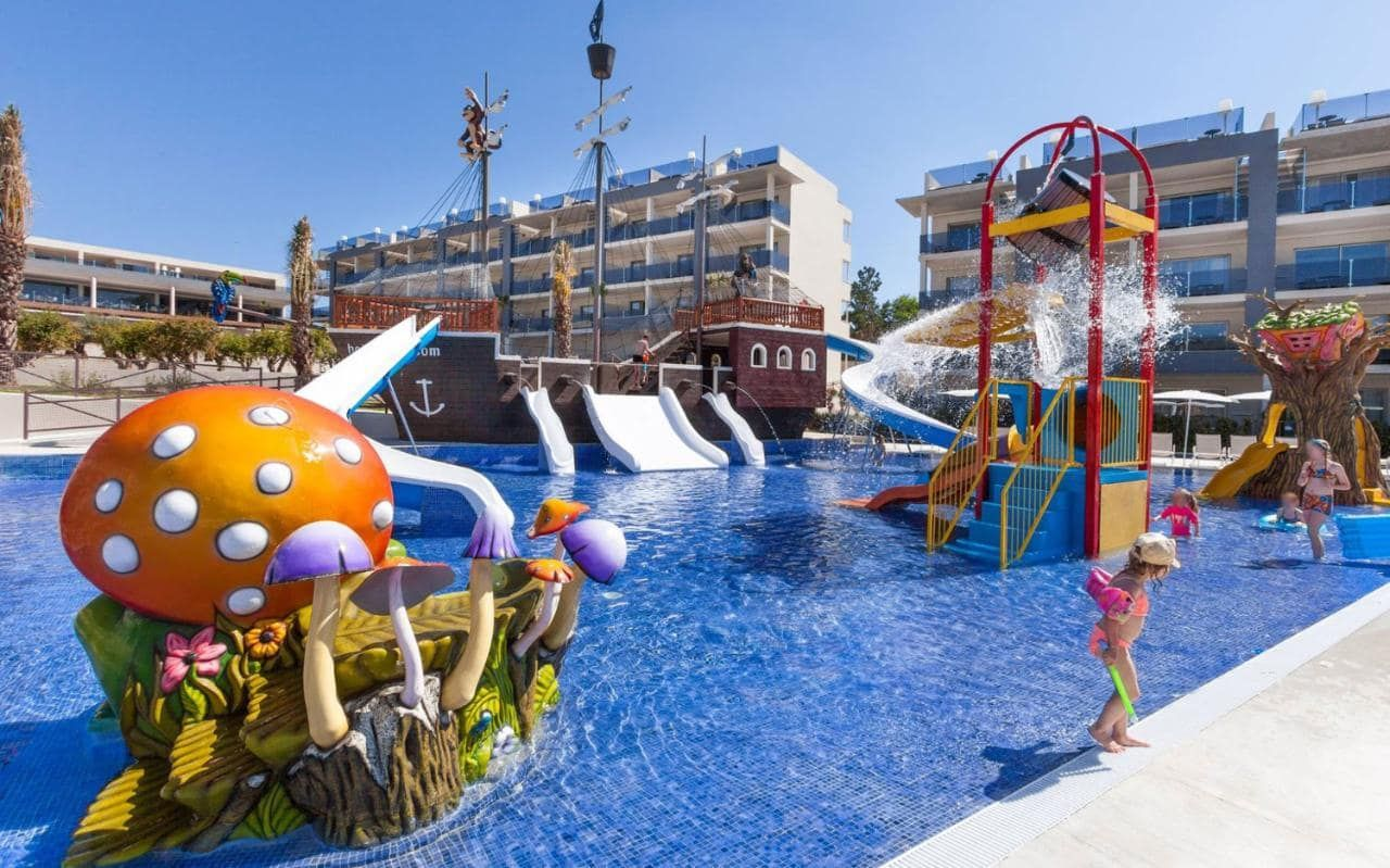 An Insider S Guide To The Best Family Friendly Hotels In Mediterranean Featuring