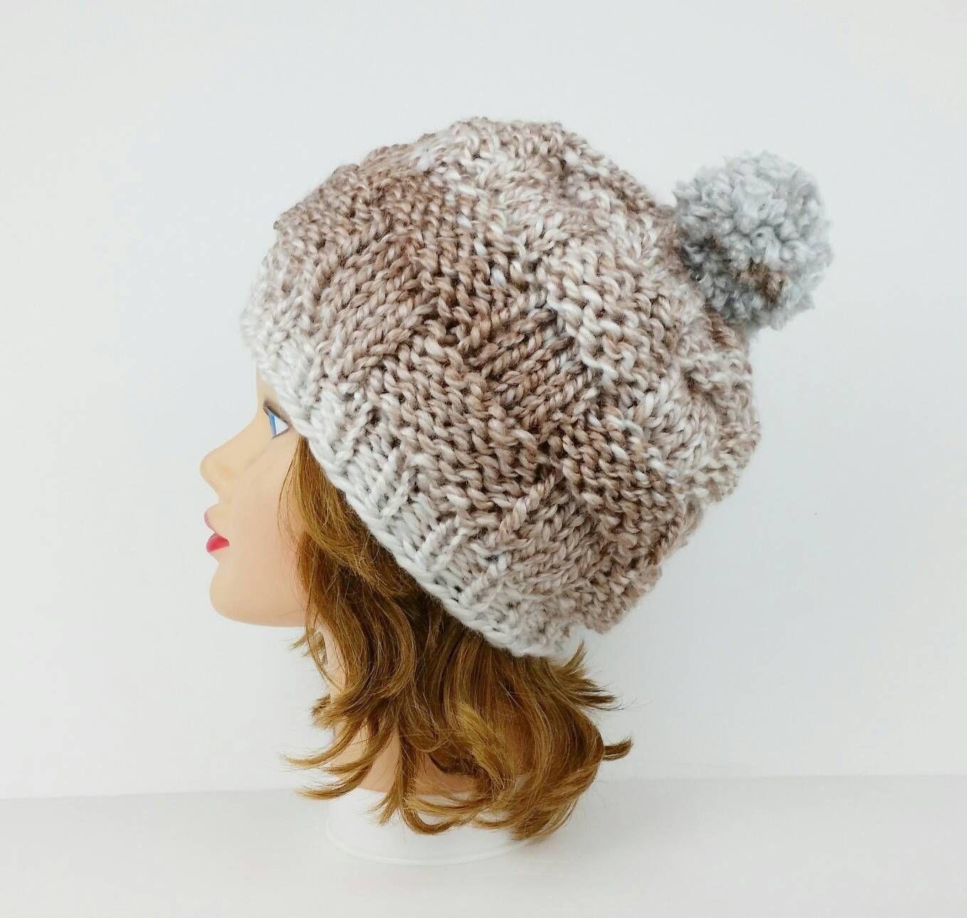 c276885b76a Pom Pom Beanie Hat