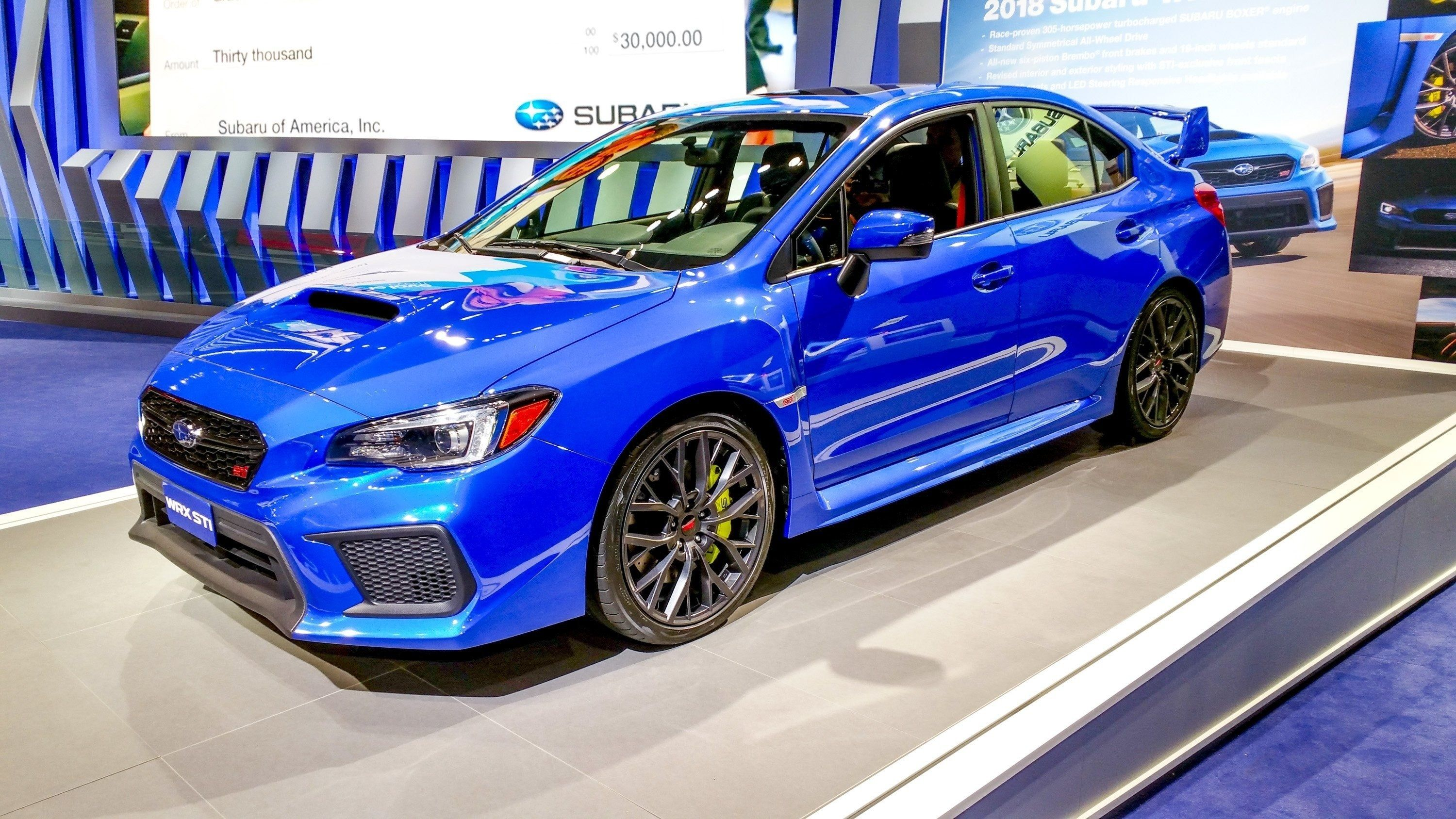 2020 Wrx Sti Hyperblue Prices