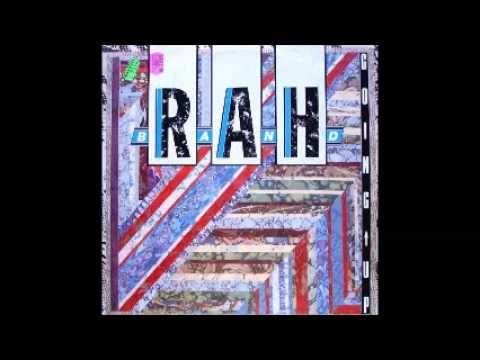 Rah Band - Sam the samba man (1983) - YouTube