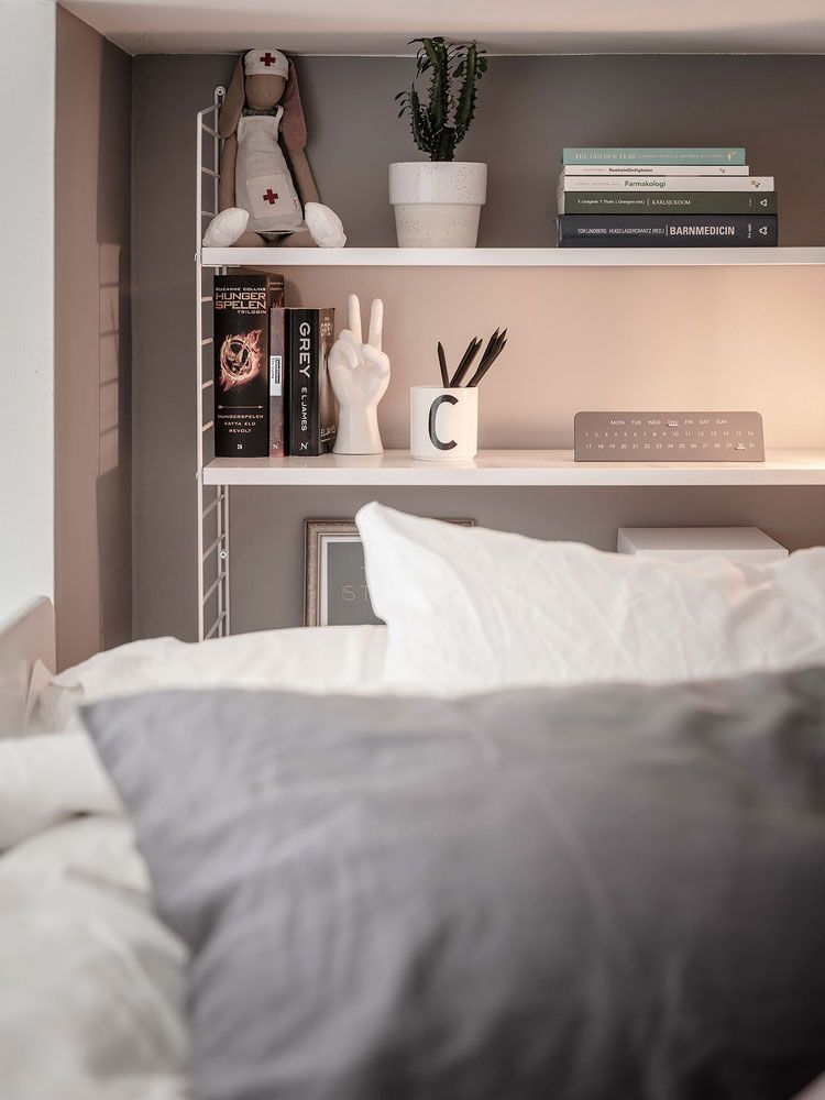 Белая малышка: квартира-студия на 32 кв. м 〛 Фото Идеи ...
