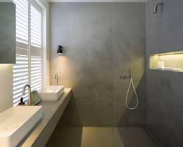 Piano Bagno In Ardesia : Vantaggi per preferire le docce walk in mansarda