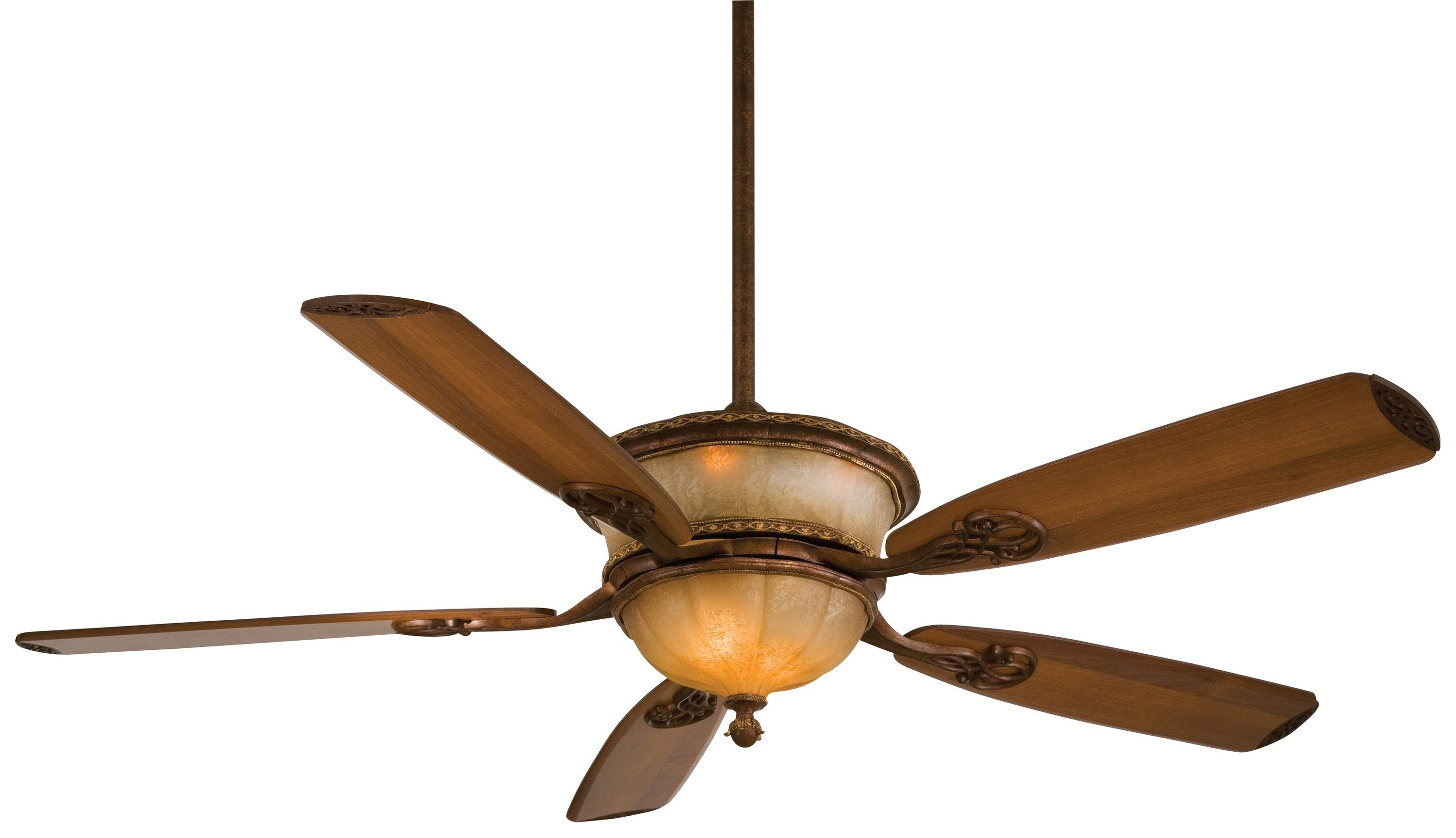 60 Ceiling Fan With Light and Control Beggs