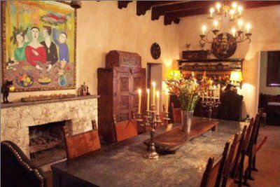 Traditional Mexican Style Interiors (Schiffer Design Book) (Schiffer Design Books):Amazon:Books