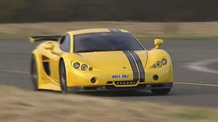 The Ten Fastest Cars Around The Tg Track Bbc Top Gear Fast Cars Super Cars Cool Supercars
