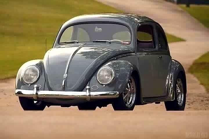 Stance Works   Paulu0027s Static Volkswagen Beetle | VW Type1 | Pinterest |  Beetles, Vw And Slammed