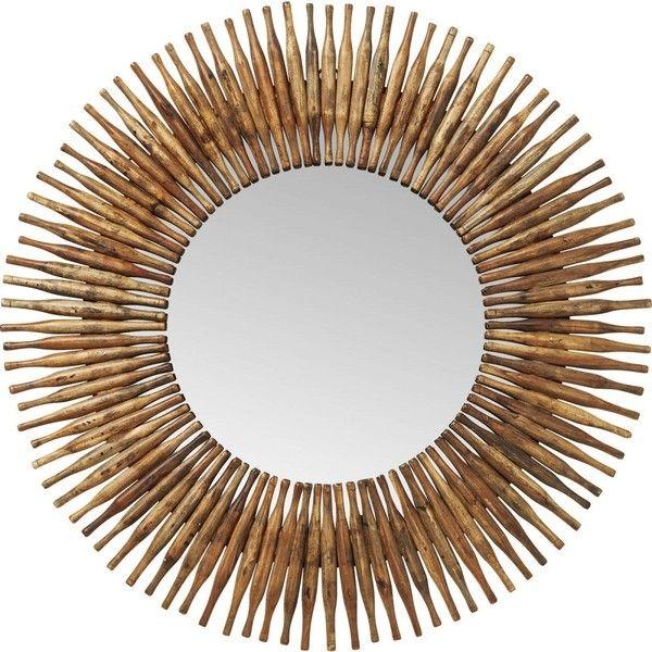 Spiegel Kare Design zrkadlo kare design spiegel sunlight ø 120 cm denenecek projeler