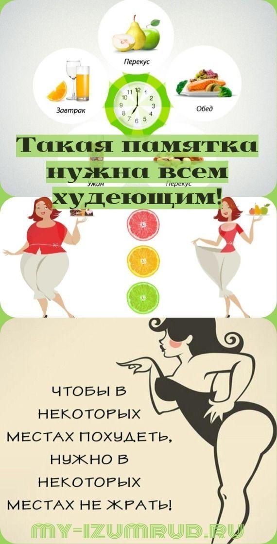 Быстрое похудение дома рецепты