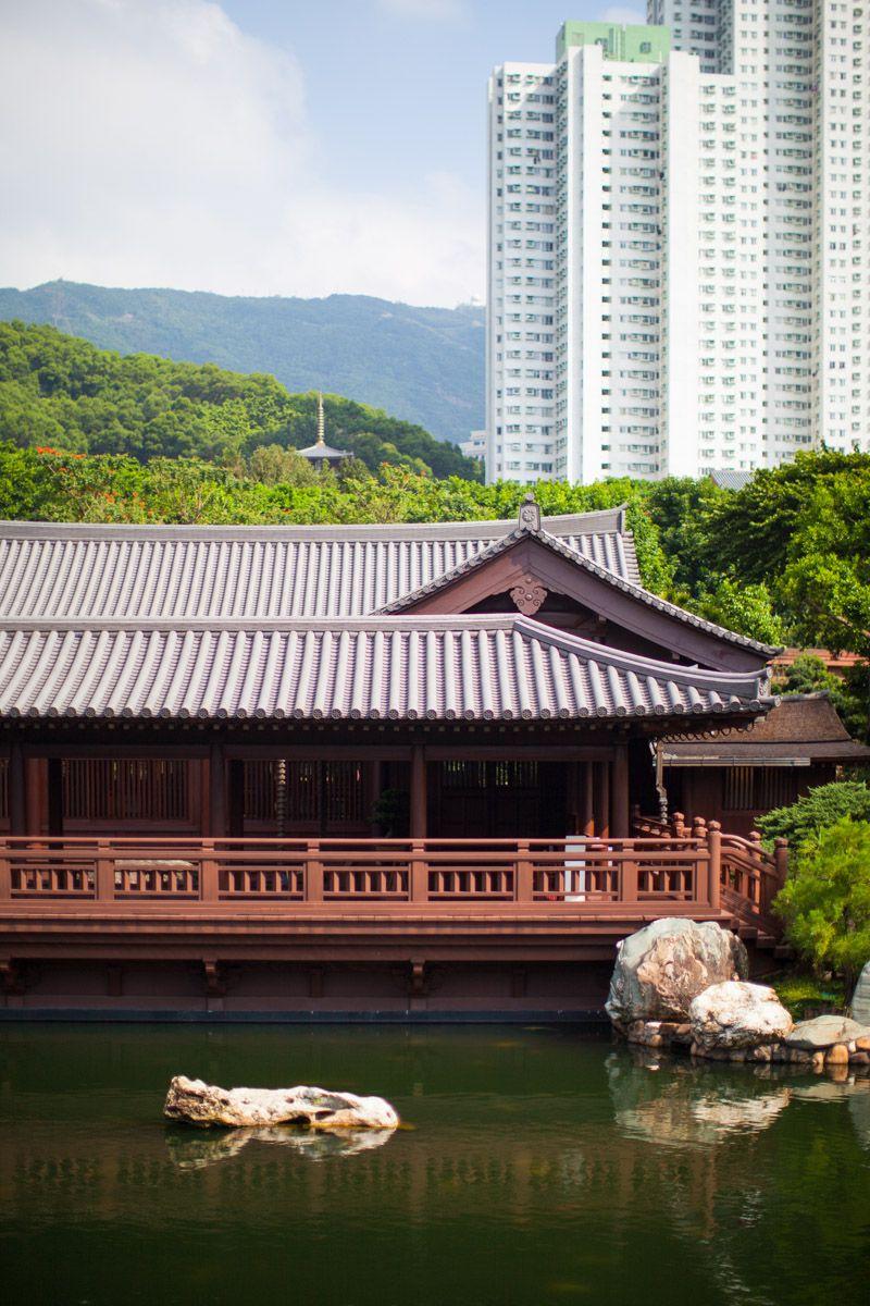 Nan Lian Garden Hong Kong Instagram Photography Hong Kong Hong