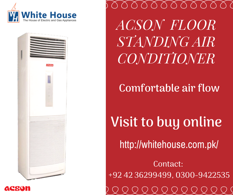 Pin by White house electronics on Acson Air conditioner