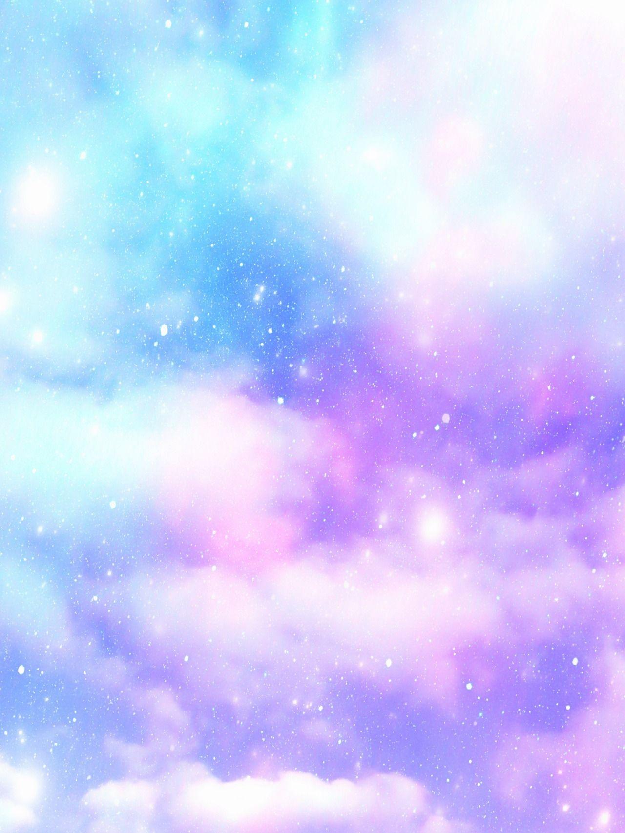 Secrets Of Secrets Cute Galaxy Wallpaper Pretty Wallpapers Unicorn Wallpaper