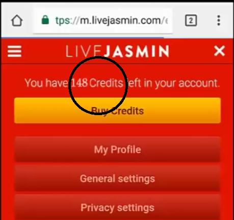 livejasmin com hack free credits