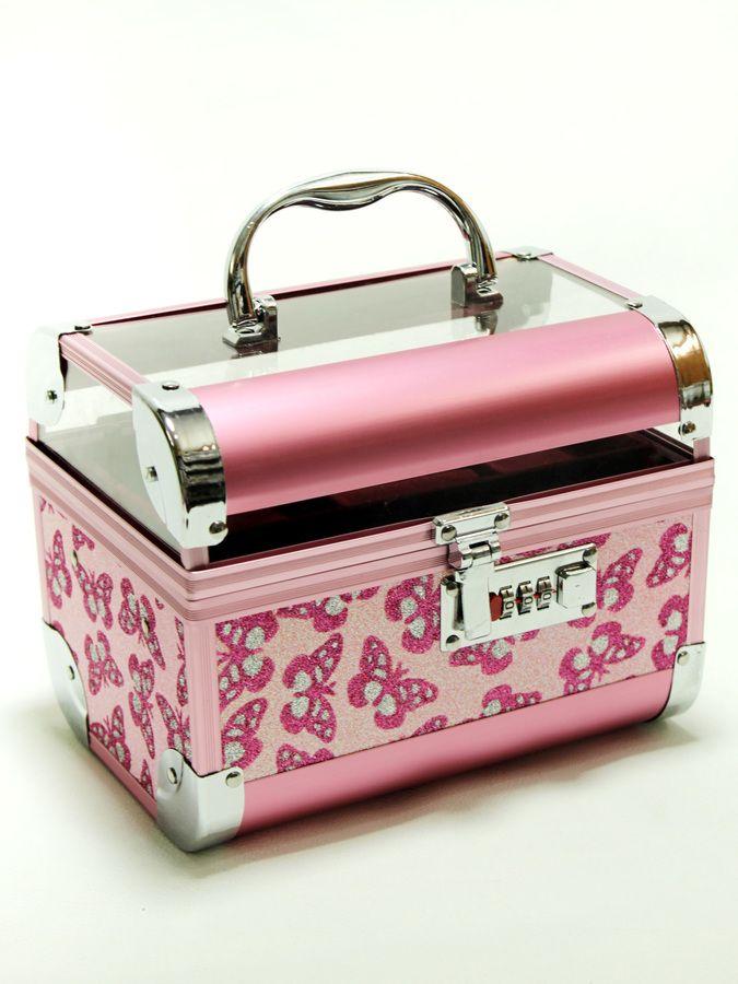 fe6d48cbc Lovey-Dovey Make Up / Vanity Box Rs.1149/- | Stuff to Buy | Potli ...